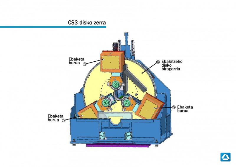 CS3 disko zerra 2